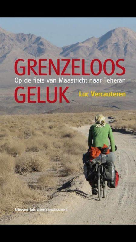Op de fiets van Maastricht naar Teheran
